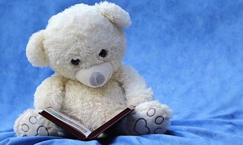 読み書き障害では?