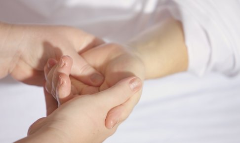 子供の鍼灸治療