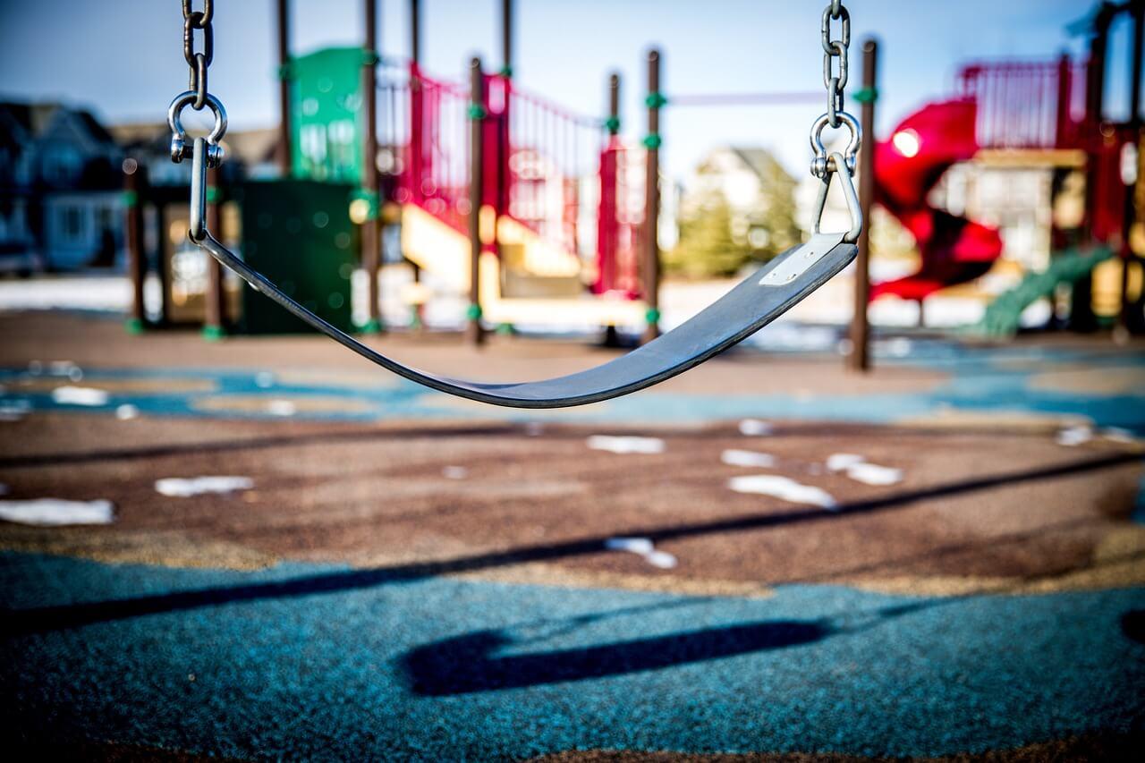 ユニバーサルデザイン公園